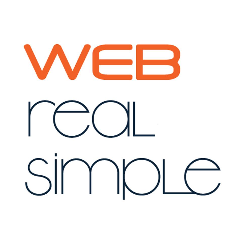 WebRealSimple