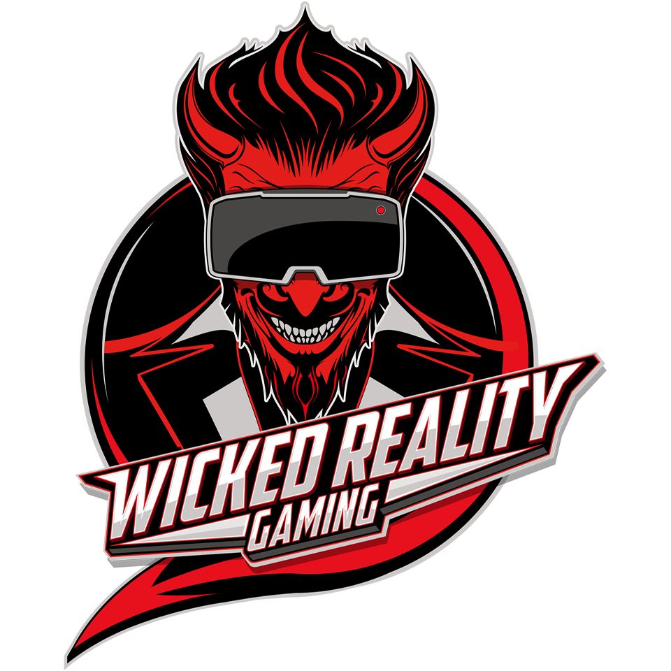 Lake City Smackdown powered by Wicked Reality Gaming